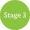 CKD Stage 3