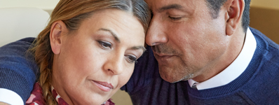 Couple end of life planning