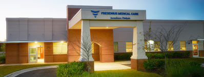 Fresenius Medical Care Center