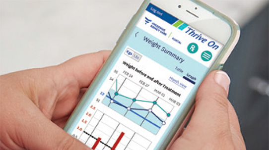 Fresenius Kidney Care Portal mobile app